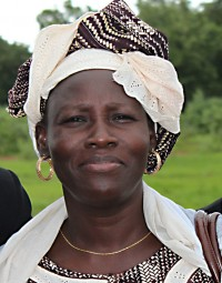 Virginie Moukoro