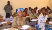 Sitan Sangaré ist mittlerweile ausgebildete Krankenschwester und verheiratet.