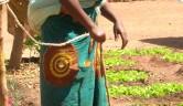 Der Brunnen zur Gemüsebewässerung