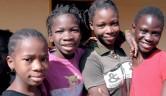 Die meisten Mädchen hatten kein leichtes Leben, bevor sie ins Centre kamen.