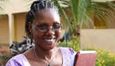Mariam Sidibé