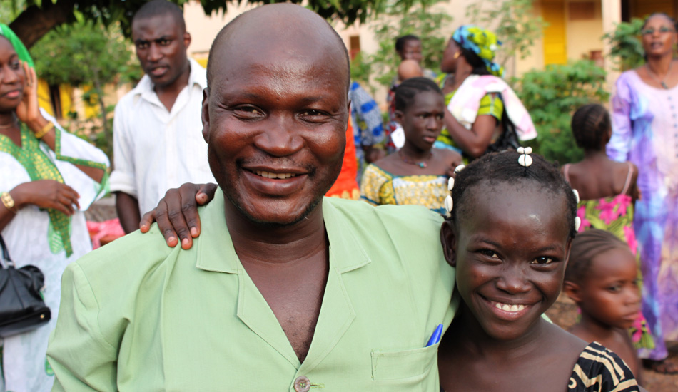 Buchhalter Taplily Fatoumata