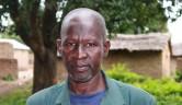 Das Team in Siokoro: Moktar Traore