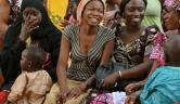 Ehemaligentreffen im Mädchenzentrum Jigiya Bon in Bamako; Fotos: ©Milly Orthen