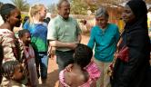 Ehemaligentreffen im Jigiya Bon in Bamako; Fotos: ©Milly Orthen