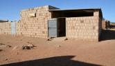 Das von HdH finanzierte Haus der Frauenkooperative.