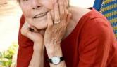 Ruth Hoffer, Ehrenvorsitzende von Häuser der Hoffnung.